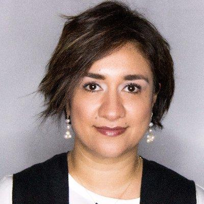 María de los Ángeles Estrada