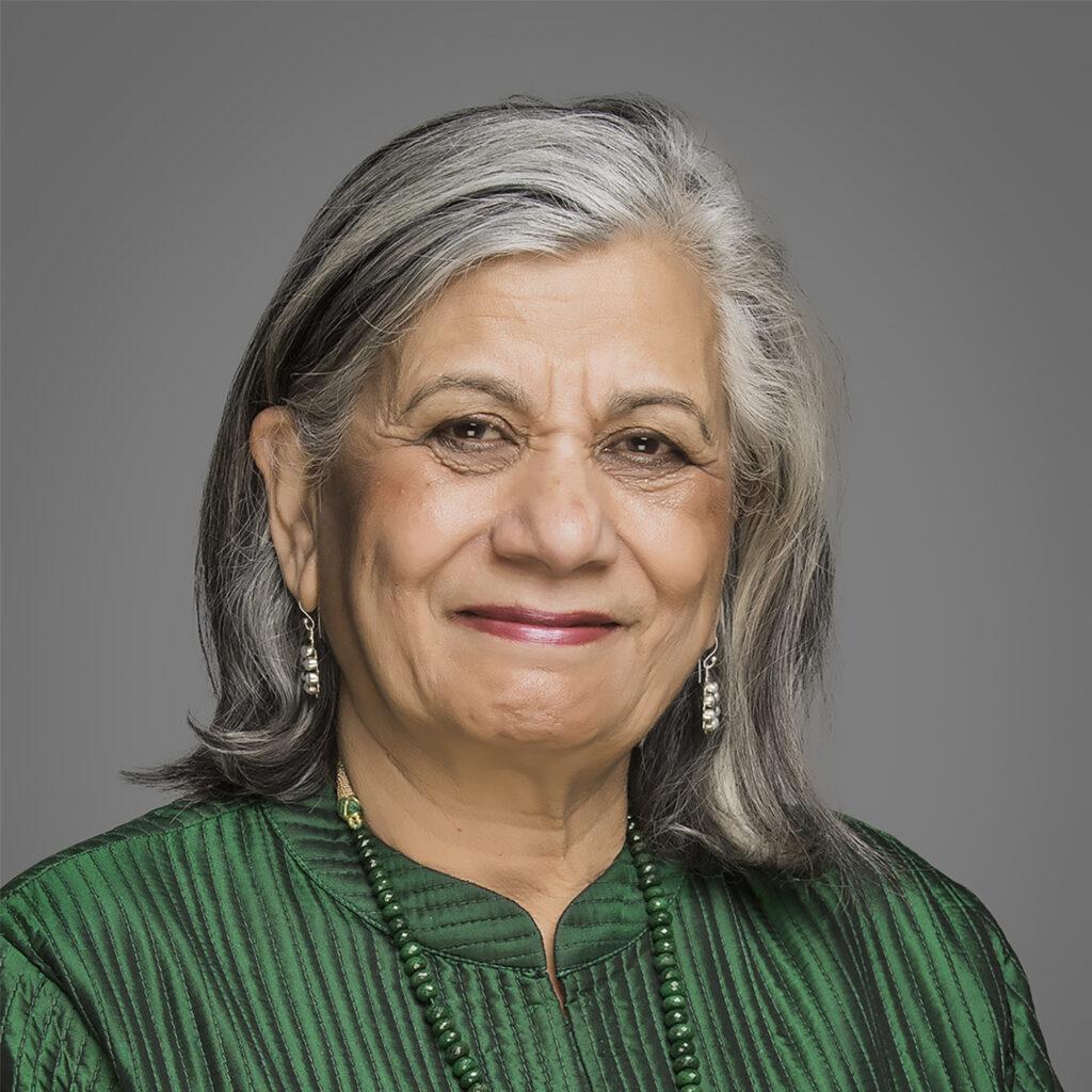 Ratna Omidvar