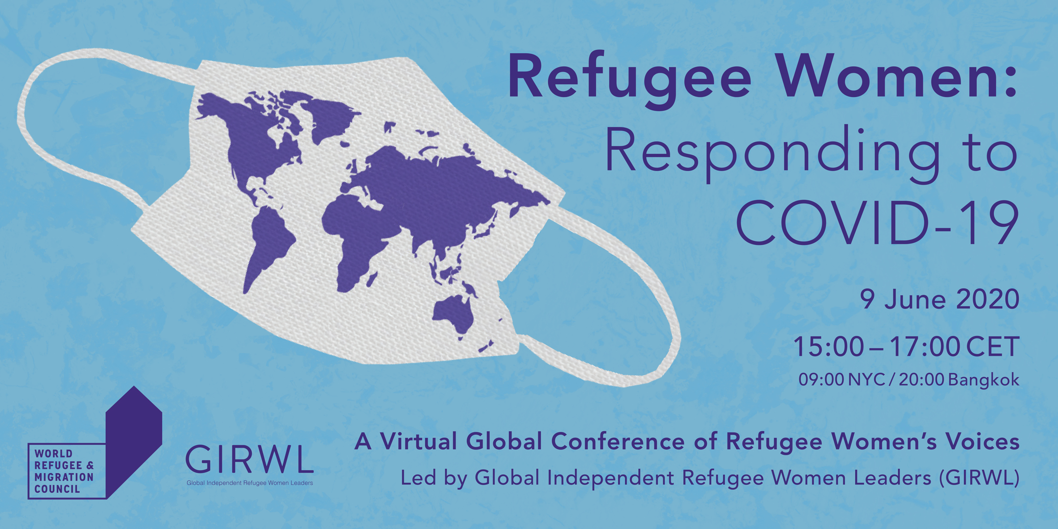 Refuge Women: Responding to COVID-19