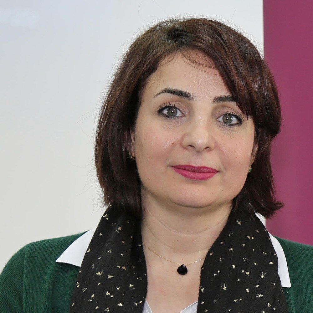 Maha Shuayb