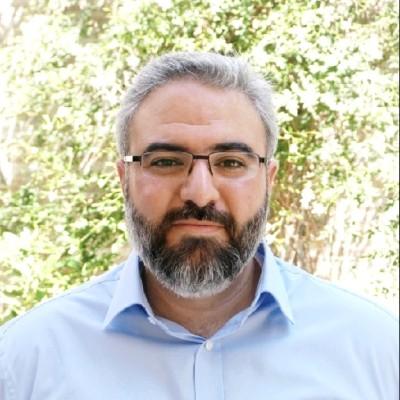 Omar Asfour