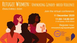 Refugee Women: Unpacking Gender-based Violence