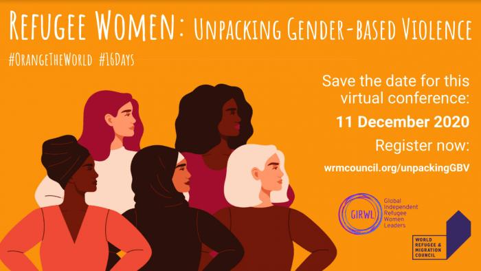 Refugee Women: Unpacking Gender-based Violence