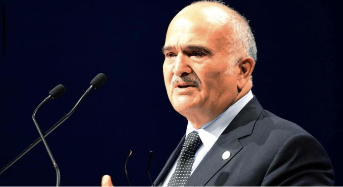 HRH Prince El Hassan bin Talal Interview