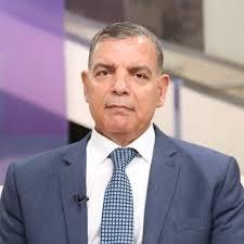 Dr. Saad Jaber
